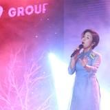 Diva Mỹ Linh: Tôi muốn tổ chức show tại FLC Sầm Sơn