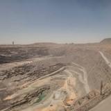 Mục kích mỏ kim cương giá trị nhất thế giới