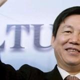 Chủ tịch ngân hàng Trung Quốc từ chức sau bê bối tham nhũng