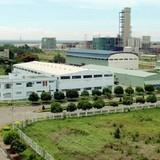 2.200 tỷ đồng đầu tư hạ tầng kỹ thuật khu công nghiệp Cẩm Khê