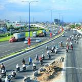 TP.HCM giao chủ đầu tư mới triển khai tiếp dự án Xa lộ Hà Nội