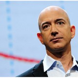 Jeff Bezos, ông hoàng của đế chế Amazon - một tính cách điên rồ dị biệt