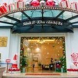"""Rộn ràng """"đón Giáng sinh - Chào năm mới"""" tại các khu đô thị Vinhomes"""