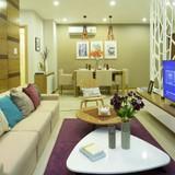 Sacomreal ra mắt dòng căn hộ thông minh Luxury Home