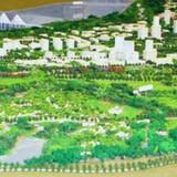 Hà Nội có thêm phân khu đô thị rộng hơn 1.200ha