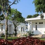 Những điểm mới của du lịch nghỉ dưỡng cuối tuần tại Vĩnh Phúc