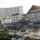 TP.HCM: Chuyển gần 500 căn hộ tái định cư sang bán kinh doanh