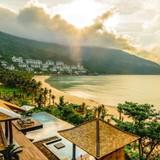 Vẻ đẹp xa hoa của thiên đường nghỉ dưỡng sang trọng nhất thế giới