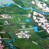 Hà Nội duyệt quy hoạch phân khu đô thị rộng hơn 2.200ha