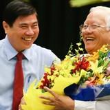 Thủ tướng phê chuẩn các chức danh lãnh đạo UBND TP.HCM