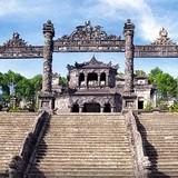 Nha Trang, Huế lọt top 10 điểm đến đang nổi tại châu Á năm 2016