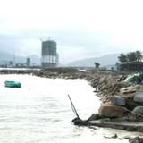 Khánh Hòa: Dự án Nha Trang Sao lấn biển vượt phép gần 23.000m2