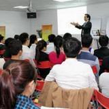 Địa ốc 24h: Kinh doanh khóa học làm giàu từ bất động sản kiểu bán hàng đa cấp