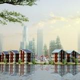 Công ty con của Vingroup sở hữu dự án 200ha tại Đồng Nai