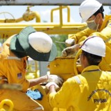 PV GAS kết thúc thắng lợi năm 2015