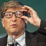 Điềm lành 2016 trong mắt tỷ phú Bill Gates