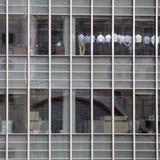 Hơn nửa triệu nhân viên ngân hàng mất việc từ năm 2008