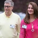 Đằng sau cuộc hôn nhân của các tỷ phú