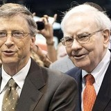 Làm thế nào để cho đi 1 tỷ USD và chuyện làm từ thiện của tỷ phú thế giới