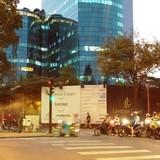 """Khu đất """"vàng"""" 3.300 m2 ở Sài Gòn được bán giá 1.430 tỷ"""