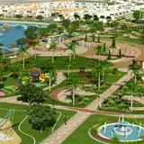 Hà Nội xây công viên văn hóa, giải trí, thể thao gần 100ha tại Hà Đông