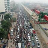 Năm 2016, Hà Nội sẽ di dời các cơ sở ô nhiễm, bệnh viện khỏi nội thành