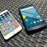 """Apple phủ nhận bị """"ép"""" phát triển ứng dụng chuyển dữ liệu sang Android"""