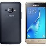 Samsung âm thầm ra mắt smartphone Galaxy J1 phiên bản 2016