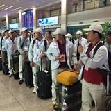 Nhiều lao động Việt Nam cư trú bất hợp pháp tại Hàn Quốc