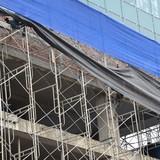 Sai phạm tại 8B Lê Trực: Đề xuất kỷ luật 8 cán bộ thanh tra xây dựng