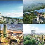 [Ảnh] Siêu dự án 50 tỷ USD làm thay đổi diện mạo đất nước Kenya