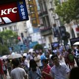 Doanh nghiệp Mỹ ồ ạt rời Trung Quốc