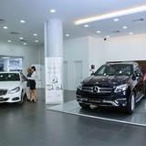 Thị trường xe sang Việt: Khoe quá khứ, phấp phỏng tương lai