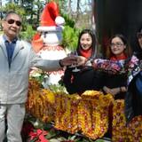 Thương hiệu vang Việt và nguồn cảm hứng mới từ Chateau Dalat
