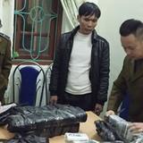 Quảng Ninh phát hiện gần 200 chiếc điện thoại nhập lậu