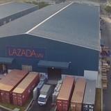 Lazada có kế hoạch phục vụ vận chuyển cho các công ty thương mại điện tử khác