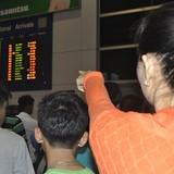 """Sân bay Tân Sơn Nhất vẫn đang """"gồng mình"""" đón Việt Kiều"""