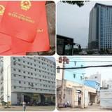 Địa ốc 24h: Dân từ chối hàng chục ngàn sổ đỏ, Icon4 bị treo hóa đơn thuế