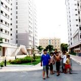 TP.HCM: Công nhân bỏ thuê nhà trong khu công nghiệp vì giá quá cao