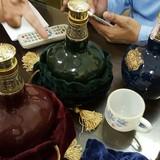 Tuồn rượu ngoại giả về Hà Nội ăn lãi gấp 4 lần