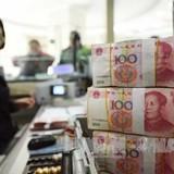 Dự trữ ngoại hối của Trung Quốc giảm gần 100 tỷ USD