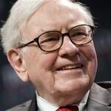 Tỷ phú Warren Buffett tăng đầu tư ngành dầu khí giữa lúc dầu giá rẻ