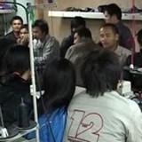 Nga bắt 200 lao động Việt bất hợp pháp