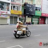 6 ngày nghỉ Tết, Đà Nẵng chỉ xảy ra 1 vụ tai nạn giao thông