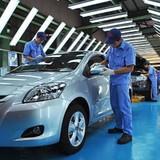 Ưu đãi về thuế, đất đai để thúc đẩy ngành công nghiệp ô tô Việt Nam