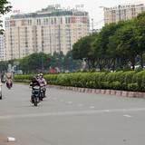 Mở rộng quốc lộ nối TP HCM, Tây Ninh với Campuchia