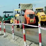 Hơn 14.000 tỷ đồng dư từ đầu tư các đường lớn được chuyển đi đâu?