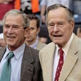 Những Tổng thống Mỹ từng là doanh nhân