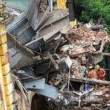 Tổng kiểm tra an toàn nhà ở, công trình cũ tại các đô thị