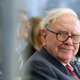 Warren Buffett cược lớn vào cổ phiếu năng lượng